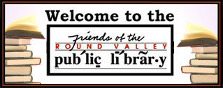 Round Valley Public Library Logo