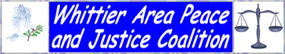 Whittier Area Peace and Justice Coalition