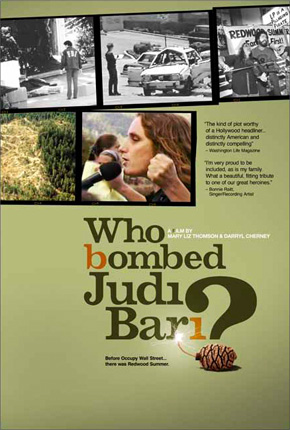 Who Bombed Judi bari DVDs