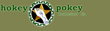 Hokey Pokey Productions Logo